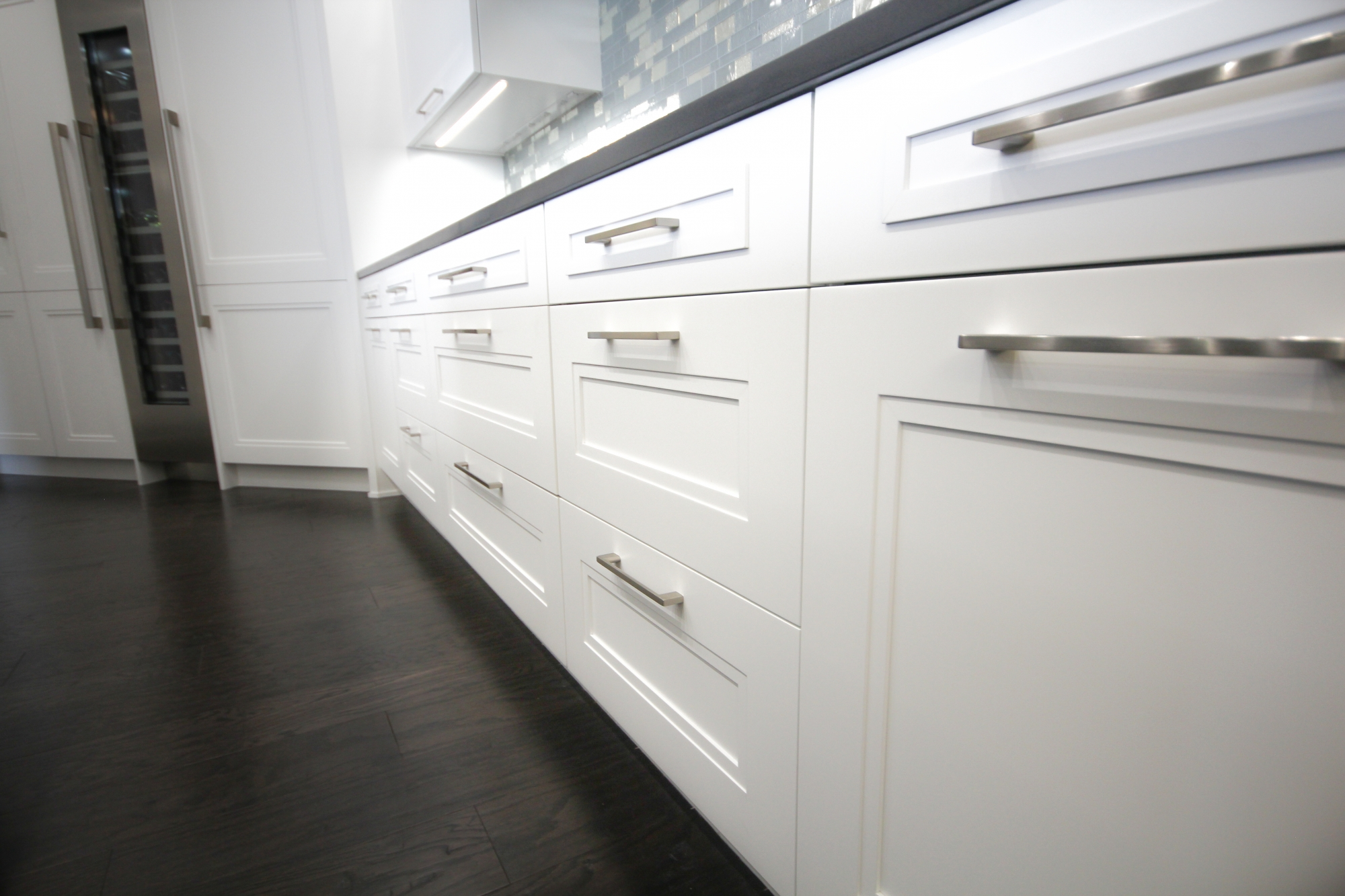 Kitchen Cabinets | Premier Showcase - Fort Myers, Naples