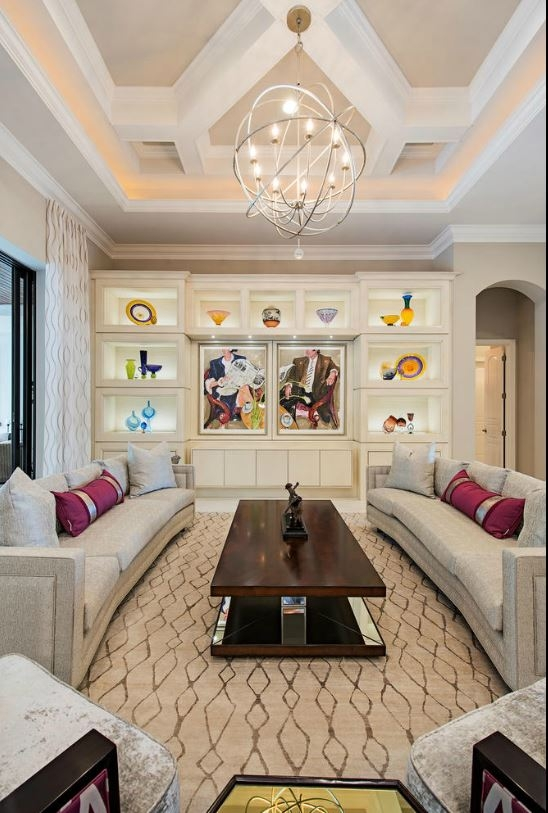 Entertainment Centers With Cabinets | Fort Myers, Naples, Bonita Springs