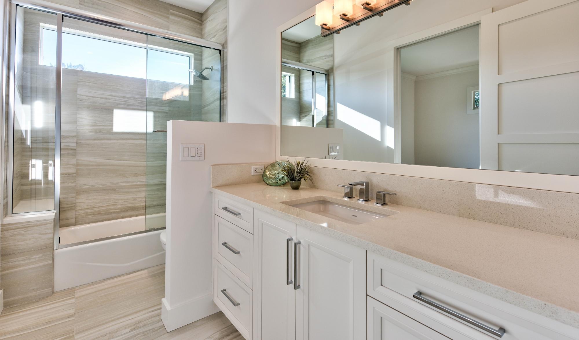 Premiere Showcase Bathroom Renovations Makeovers Contractor - Bathroom vanities bonita springs fl